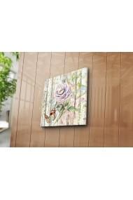 Tablou din panza Bonanza ASR-242BNZ1265 Multicolor