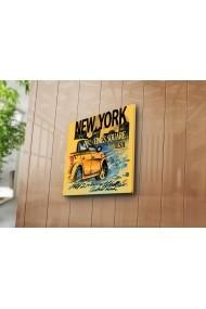 Tablou din panza Bonanza ASR-242BNZ1267 Multicolor