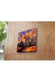 Tablou din panza Bonanza ASR-242BNZ1277 Multicolor
