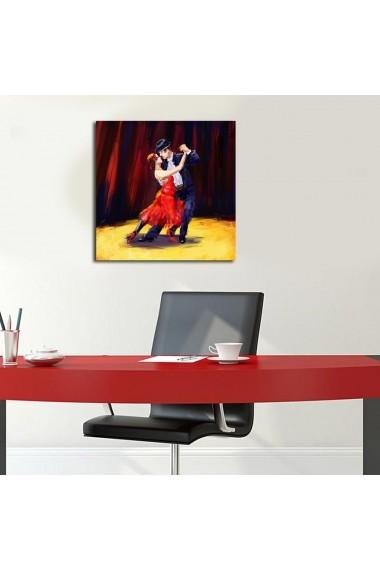 Tablou din panza Bonanza ASR-242BNZ1288 Multicolor