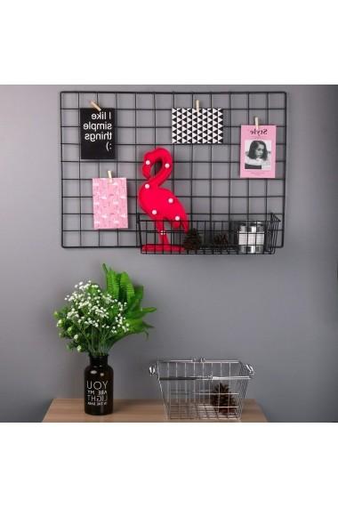 Accesoriu decorativ Evila Originals 797EVL1842 negru