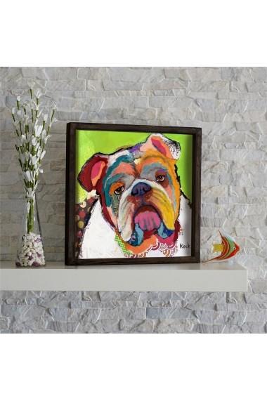 Tablou decorativ Evila Originals 797EVL1469 multicolor