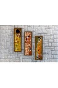Tablou decorativ (3 bucati) Evila Originals 797EVL1392 multicolor