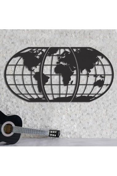 Accesoriu decorativ Evila Originals 797EVL1794 negru