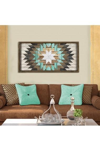 Tablou decorativ Evila Originals 820EVL4538 multicolor