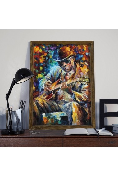 Tablou decorativ Evila Originals 836EVL4438 multicolor