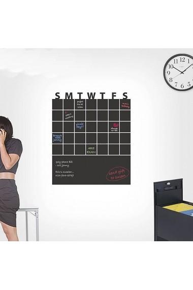 Sticker decorativ Evila Originals 837EVL2005 negru