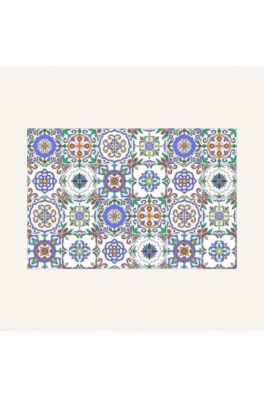 Sticker decorativ Evila Originals 837EVL1512 multicolor