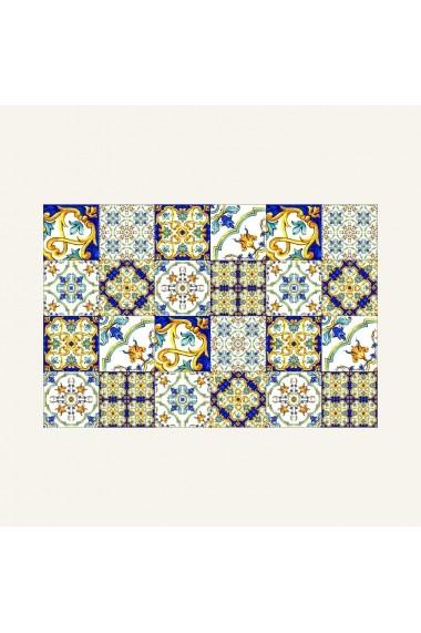 Sticker decorativ Evila Originals 837EVL1522 multicolor