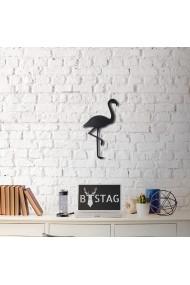Obiect decorativ de perete Bystag ASR-805BSG1029 Negru
