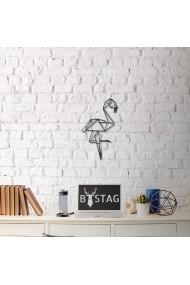 Obiect decorativ de perete Bystag ASR-805BSG1028 Negru