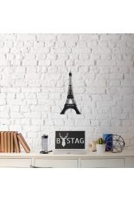 Obiect decorativ de perete Bystag ASR-805BSG1025 Negru