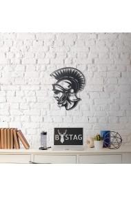Obiect decorativ de perete Bystag ASR-805BSG1055 Negru