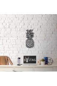 Obiect decorativ de perete Bystag ASR-805BSG1048 Negru