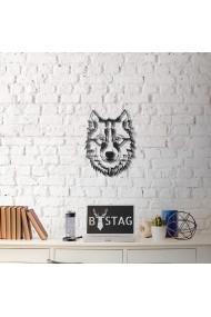 Obiect decorativ de perete Bystag ASR-805BSG1070 Negru