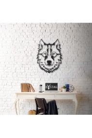Obiect decorativ de perete Bystag ASR-805BSG1071 Negru