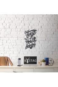 Accesoriu decorativ Bystag 805BSG1077 negru