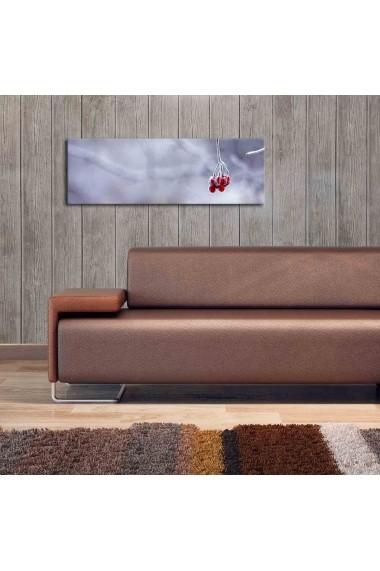 Tablou din panza, cu lumina LED Ledda ASR-254LED3255 Multicolor