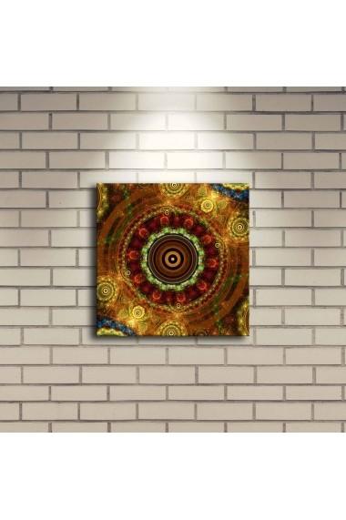 Tablou decorativ cu LED Shining 239SHN4275 multicolor