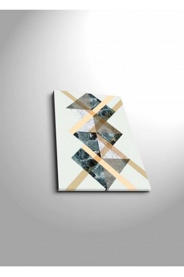 Tablou decorativ Canvart 249CVT1399 multicolor