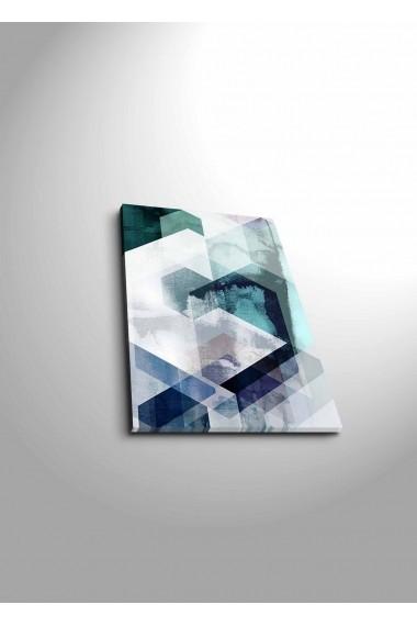 Tablou decorativ Canvart 249CVT1403 multicolor