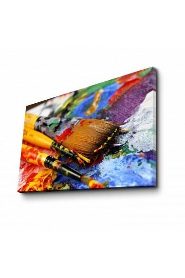 Tablou decorativ Canvart 249CVT1373 multicolor