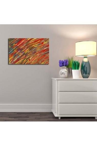 Tablou decorativ Canvart 249CVT1374 multicolor