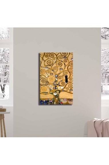 Tablou decorativ Canvart 249CVT1379 multicolor