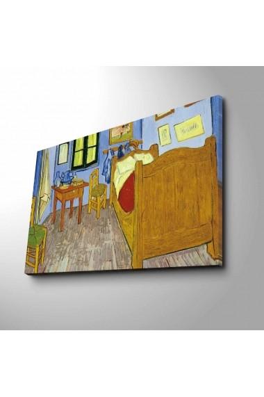 Tablou decorativ Canvart 249CVT1381 multicolor