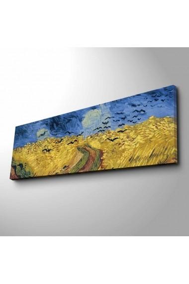Tablou decorativ Canvart 249CVT1382 multicolor