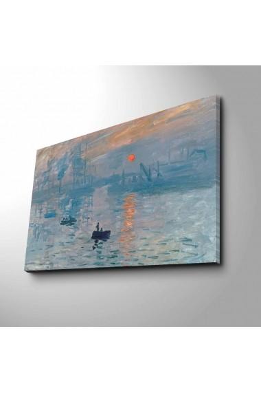 Tablou decorativ Canvart 249CVT1384 multicolor