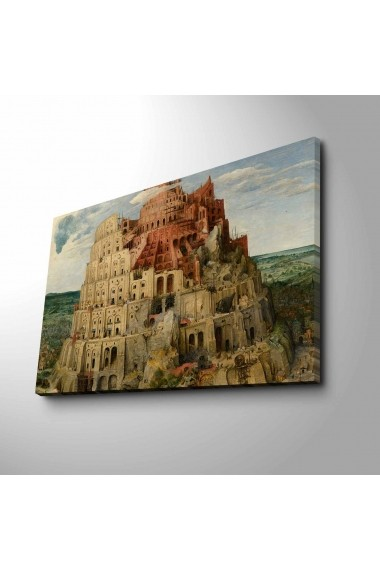 Tablou decorativ Canvart 249CVT1386 multicolor
