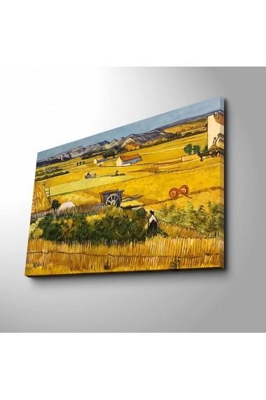 Tablou decorativ Canvart 249CVT1389 multicolor