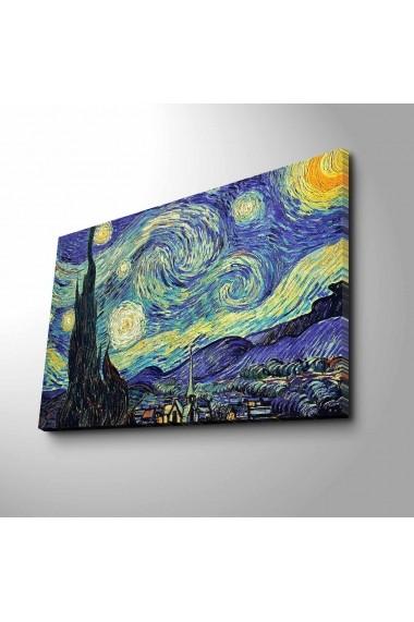 Tablou decorativ Canvart 249CVT1390 multicolor