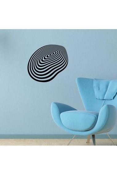 Sticker decorativ Sticky 260CKY1070 negru