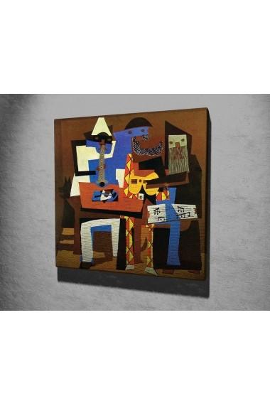 Tablou Vega 265VGA1105 Multicolor