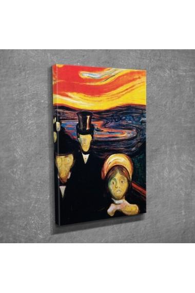 Tablou decorativ Vega 265VGA1183 multicolor