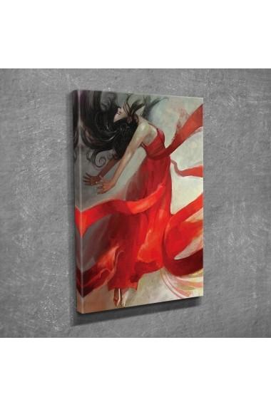 Tablou decorativ Vega 265VGA1196 multicolor