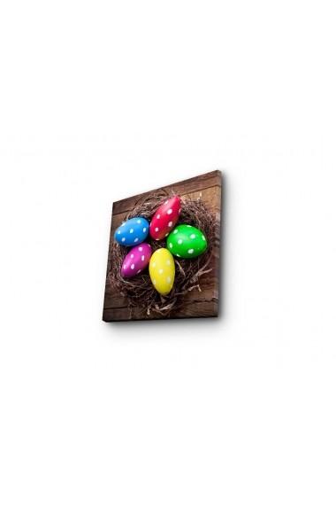 Tablou decorativ Sightly 252SGH1352 multicolor