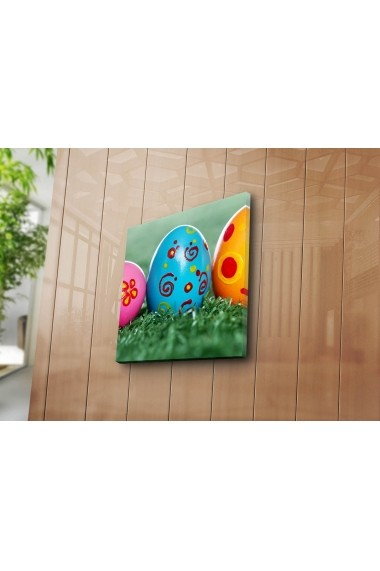 Tablou decorativ Sightly 252SGH1355 multicolor