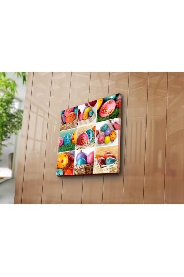 Tablou decorativ Sightly 252SGH1357 multicolor