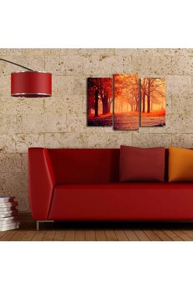 Tablou decorativ (3 bucati) Sightly 252SGH1257 multicolor