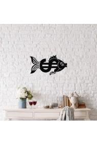 Accesoriu decorativ Ocean 874OCN1034 negru