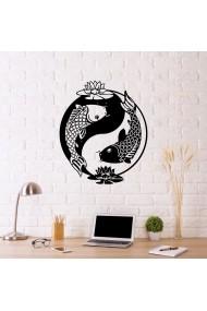 Accesoriu decorativ Ocean 874OCN1017 negru
