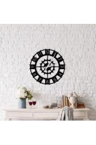 Ceas decorativ Ocean 874OCN2015 negru