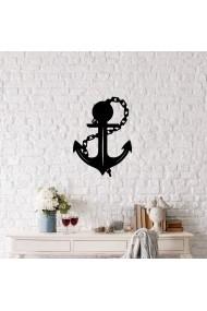 Accesoriu decorativ Ocean 874OCN1007 negru