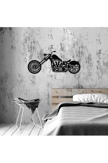 Accesoriu decorativ Ocean 874OCN1057 negru