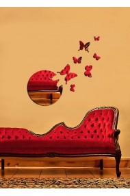 Oglinda decorativa Desire 234DSR1121 multicolor