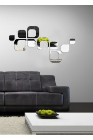 Oglinda decorativa Desire 234DSR1137 multicolor