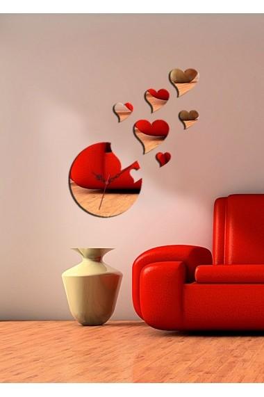 Ceas decorativ Desire 234DSR1523 multicolor